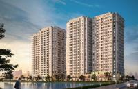 Chỉ 900 triệu cho căn hộ 2PN trung tâm quận Long Biên, Full nội thất, đầy đủ tiện ích cao cấp