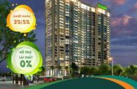 Ra hàng khai trương căn hộ mẫu bảng hàng đợt cuối, CK 5%, lãi suất 0%, hỗ trợ vay 70%.