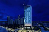 Bán chung cư Tháp Doanh nhân giá chỉ 982tr/căn ngay ngã tư Trần Phú