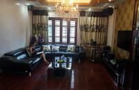 Đắc địa, phố sang, đẹp nhất mặt phố Nguyễn Trường Tộ 25 tỷ, mt 5m, kinh doanh đỉnh