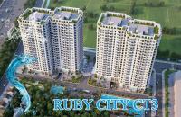 Chỉ từ 200 triệu, hưởng thụ cuộc sống 5 sao tại Ruby CT3, ngay Vinhomes Riverside
