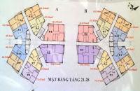 Cần bán chung cư CT1 Yên Nghĩa, căn 1206, diện tích 73,47m2 tại, giá mong muốn 12tr/m2, 0963922012