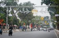 Không có căn thứ 2, đất kim cương Q. Ba Đình, mặt phố Điện Biên Phủ 250m2, mt 14m, 140 tỷ