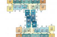 Cập nhật bảng hàng mới nhất CC Hà Nội Home Land, tầng đẹp, giá rẻ. LH 0979 343 959