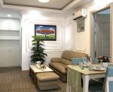 Cần bán căn chung cư Ruby City CT3 Phúc Lợi, giá 900tr, 2PN, bàn giao full nội thất