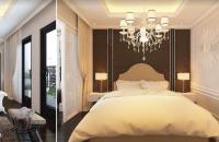 Chính chủ cần bán căn 3PN, 114.56m2, 3WC, ban công Đông, view sông Hồng Sunshine Palace