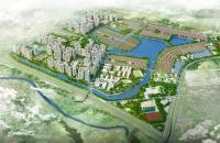 Vincity Ocean Park, thành phố Singapore thu nhỏ tại Hà Thành