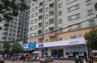 Bán căn hộ chung cư CT11- 310 Minh Khai, bán 1,7 tỷ