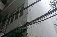 Bán nhà phố Tôn Thất Tùng -Đống Đa  33m2,6 tầng ,MT 3.8m, Giá chỉ 2,9tỷ .