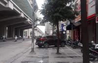 Mặt phố Quang Trung- Hà Đông, 48m, 4 tầng, kinh doanh sầm uất, 7.2 tỷ
