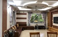 Bán nhà ngõ Quỳnh, Hai Bà Trưng, diện tích 39m2, 5 tầng, mặt tiền 3.8m, giá 5.8 tỷ