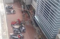Bán nhà 4 tầng phố NGọc Thụy - Long Biên - Hà Nội giá chỉ 1,8 tỷ