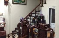 Bán Nhà Đẹp Phố Văn Cao, Ba Đình, 3 Mặt Thoáng, Đường Rộng, 39m2, Giá 3 tỷ