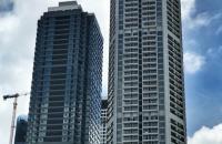 Bán căn hộ penhouse thông tầng, 441m2 tại chung cư Discovery Complex