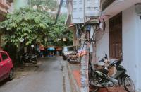 Chính chủ bán gấp nhà @ phố Trung Hòa, Cầu Giấy, DT 58m2 x4t, ô tô tránh, KD tốt.