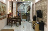 Nhà đẹp phố Nguyễn Lân, PHÂN LÔ - MẶT NGÕ 4M, 33m2*5 Tầng, 3.4 TỶ.