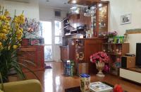 Chính chủ bán gấp căn hộ tầng trung full NT, 63m2, 2PN, 2WC, tại CT4A Xa La