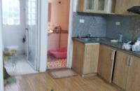 Bán chung cư mini Chính Kinh, Thanh Xuân, 42m2, giá 700 triệu