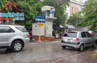 Bán gấp Nhà + Đất @ phố Nguyễn Khánh Toàn, Cầu Giấy 92m2 x 5T, ô tô tránh, kinh doanh. Giá 11.5 tỷ.
