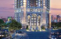 Ra mắt căn hộ hoàng gia cao cấp Italia giữa lòng trung tâm Hà Nội