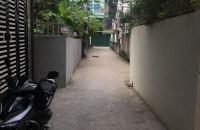 Cần bán nhà mới hoàn thiện, đẹp hiện đại 48m2 Đông Nam, tại ngõ 67 Nguyễn Văn Cừ