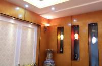 Nhà đẹp Tô Hiệu S50m 6T, 8.5tỷ, gara ô tô.0984885267.