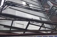 Bán nhà 163m2, xây 5 tầng, mặt tiền 12m, doanh thu 80tr/ tháng đường Hồ Tùng Mậu, Cầu Giấy.