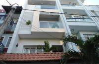 Nhà 5 tầng Gara, kinh doanh 35m khu Tôn Đức Thắng 3,8 tỷ.