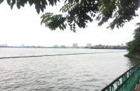 [O975879244] Bán nhà MP Trích Sài 50m2 x 4 tầng 17 tỷ, mặt Hồ Tây đẹp ngất ngây