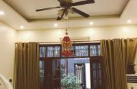 Bán Nhà Đường Trương Định Kinh Doanh 53mx4T,MT3.8m LH 0983601688.