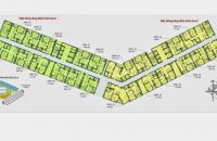 Lộc trời cho, bán gấp căn hộ 72m2, tại HH2D Dương Nội, Hà Đông, giá chỉ 14.2tr/m2