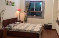Bán căn hộ chung cư tại dự án Tổ hợp 310 Minh Khai, Hai Bà Trưng, Hà Nội, 87m2, giá 2.4 tỷ