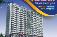 Bán căn hộ chung cư tại dự án C1 Thành Công, Ba Đình, Hà Nội diện tích 61,4m2, giá 39 triệu/m2