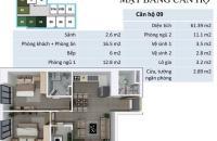 FLC Star Tower là tổ hợp căn hộ kết hợp trung tâm thương mại mua sắm