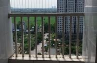 Bán chung cư KĐT Kiến Hưng, tòa 19T3, căn góc tầng 15, 70m2, 15 triệu/m2, 0972101947