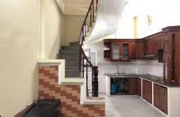 Bán gấp nhà 40m2, 4 tầng giá rẻ Khương Đình- Thanh Xuân- Hà Nội