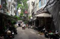 Bán căn hộ chung cư tại Đường Hàng Bún, Ba Đình, Hà Nội diện tích 40m2  giá 17 Tỷ