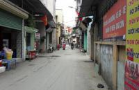 Gia đình cần bán nhà 5tầng ở ngõ Quan Nhân, Nhân chính, Thanh Xuân, Hà Nội giá rẻ