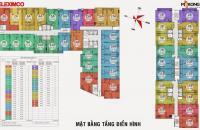 Cần tiền nên muốn bán nhanh căn hộ 1208B tại Gemek Tower  DT 72m2.bán 15tr/m2.0936071228