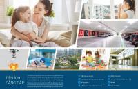 Mở bán Tòa Tháp Thiên Niên Kỷ, vị trí trung tâm quận Hà Đông, giá bán từ 1,3 tỷ/căn