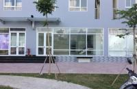 Cho thuê mặt bằng chung cư Giá rẻ- đường Hoàng Quốc Việt- Khu đô thị sầm uất.