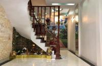 Bán nhà ngõ 99 Định Công Hà 33m 4 tầng giá 2.85 tỷ