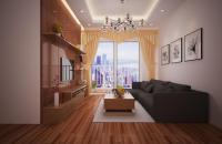 Chính chủ bán căn hộ Golden Palace, Mễ Trì 117m2, căn 3 phòng ngủ, 3 ban công, full đồ, giá 4,1 tỷ
