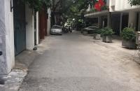 85m2 Mặt tiền rộng 5.9m Vip xây cho thuê phố Đào Tấn quận Ba Đình