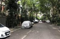 Bán Đất tặng nhà 68m2 Phân Lô Vip, Gara Ô Tô, Trung tâm Thanh Xuân 6.6 Tỷ 0905597409