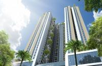 Bán căn hộ 76m2 tầng đẹp, giá rẻ nhất dự án CC CT36 Xuân La - Tây Hồ, vào ở ngay. LH 01662895468