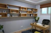 Bán căn hộ 107.35m2 chung cư cao cấp Booyoung Mỗ Lao, Hà Đông, giá 2.9 tỷ