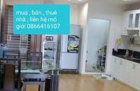 Chính chủ cần bán căn hộ tầng trung tòa nhà mặt đường Nguyễn Cơ Thạch , Mỹ Đình 2 .  Diện tích sử dụng 102,5 m . Gía bán 21.5 tr/m2