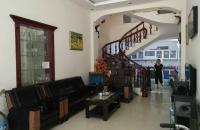 Bán nhà đẹp, chắc chắn phố Thái Hà 40x5 tầng. Giá 4.2 tỷ.