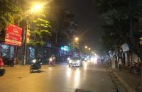 O975879244 Bán nhà mặt phố Khâm Thiên 50m2 x 4 tầng 12 tỷ, lô góc kinh doanh